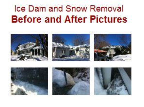 Ice And Snow Elite Roofing