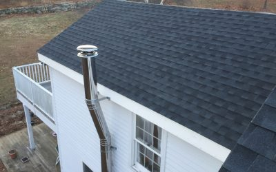Colebrook, CT – New Roof
