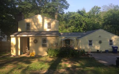 Harwinton, CT – New Roof
