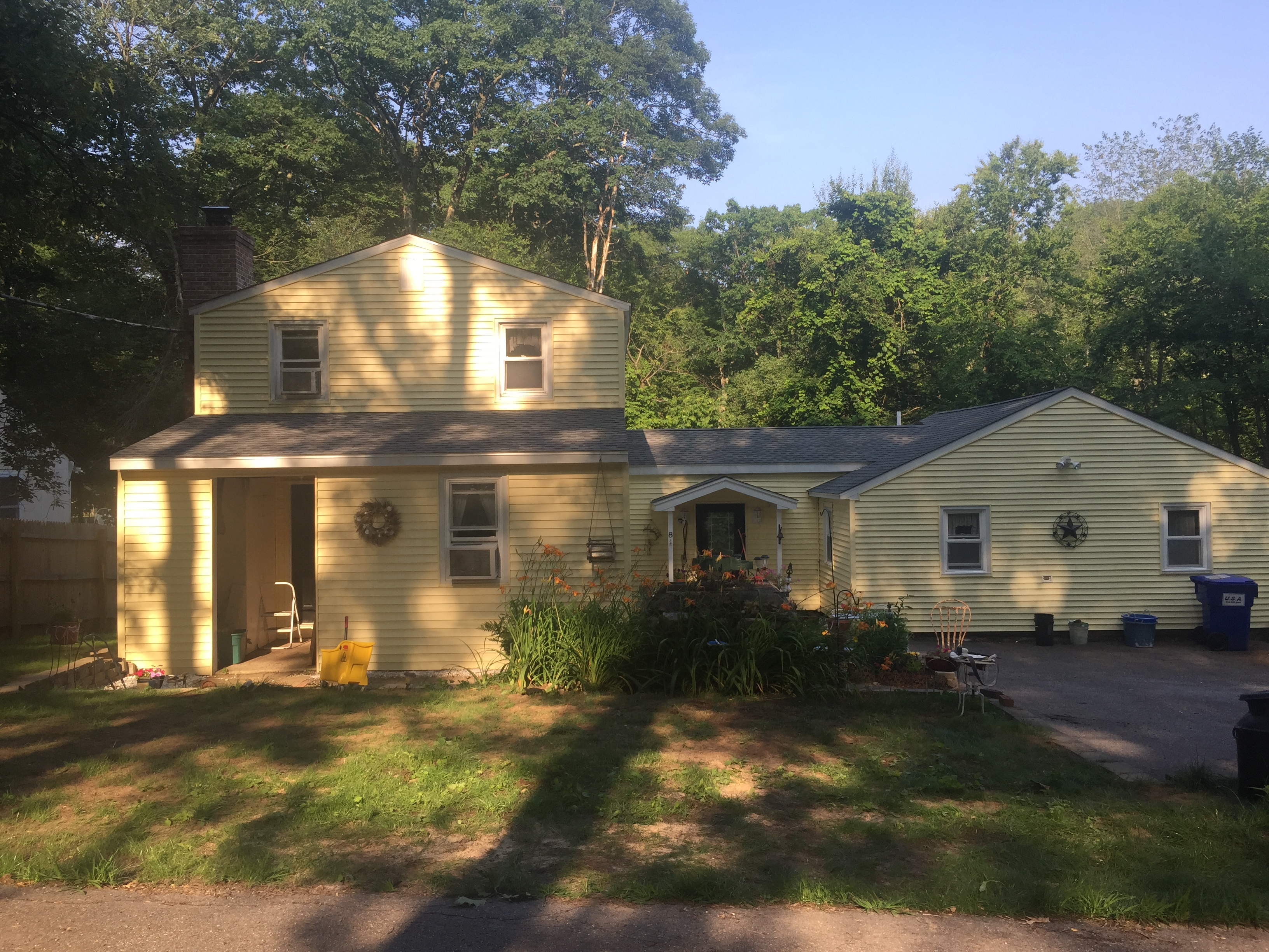 Harwinton, CT - New Roof