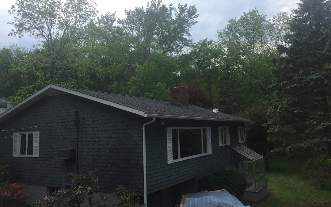 Litchfield, CT – New Roof