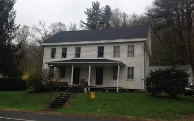 New Hartford, CT – New Roof