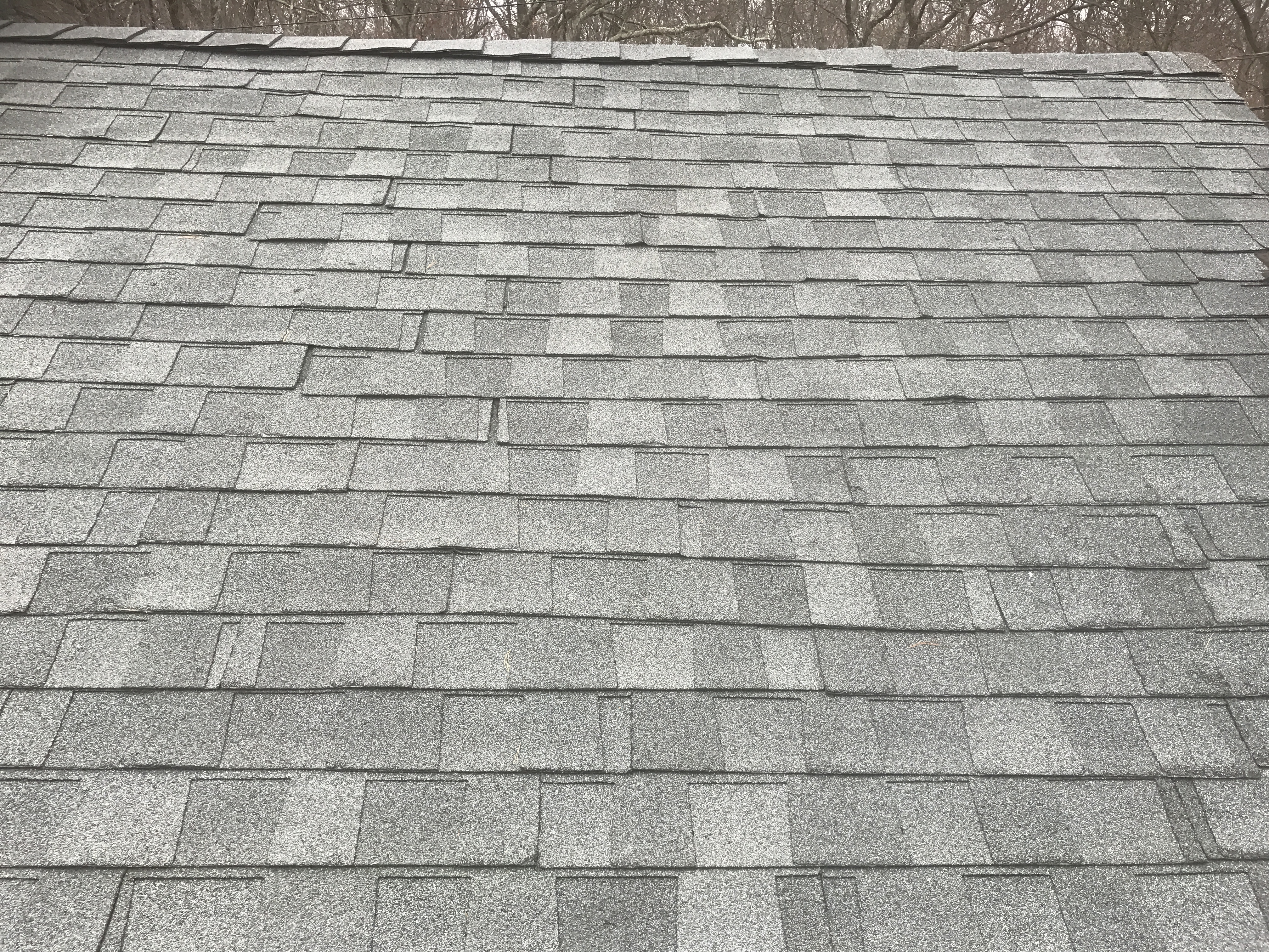 Plymouth, CT - Roof Repair After