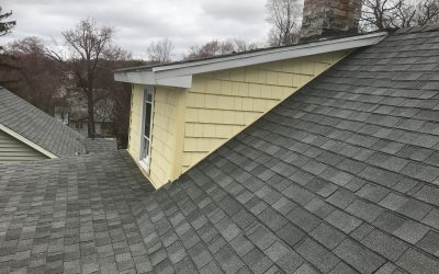 Plymouth, CT – Roof Repair