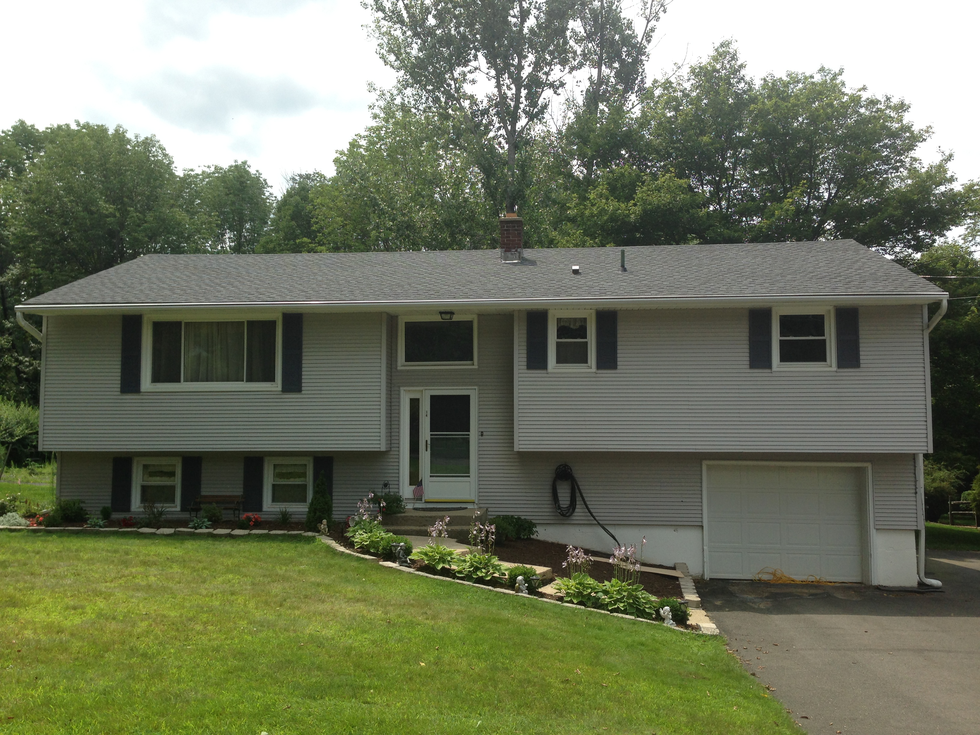 Terryville, CT - New Roof
