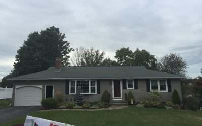 Thomaston, CT – New Roof