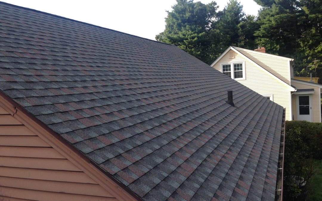Torrington, CT – New Roof