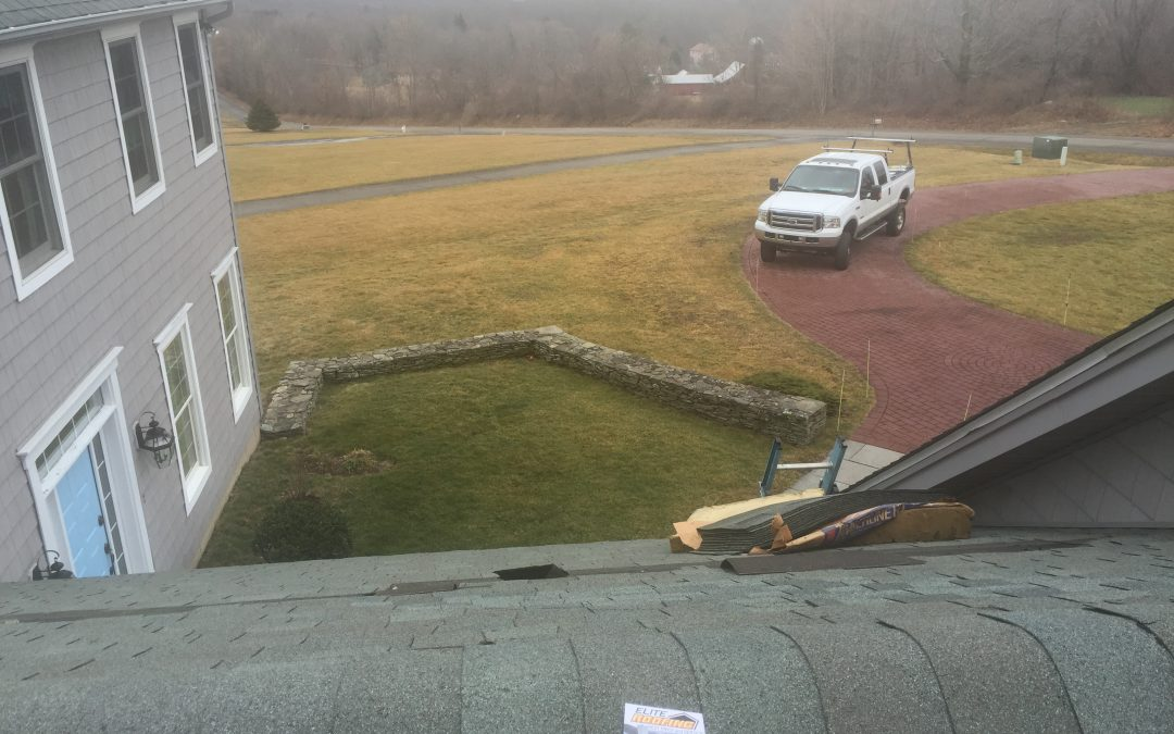 Watertown, CT – Roof Repair