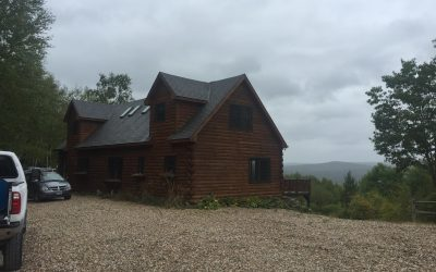 West Cornwall – New Roof