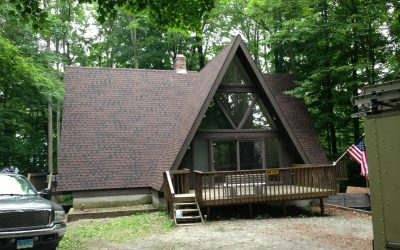 Winsted, CT – New Roof